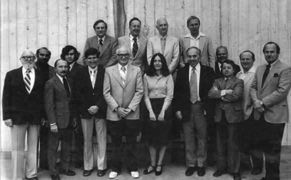 1978 Naming