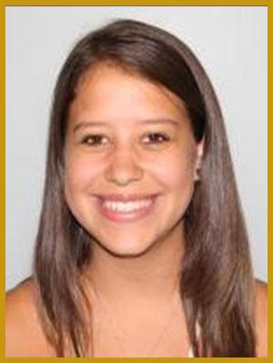 Deborah Sanchez '18 MS'19