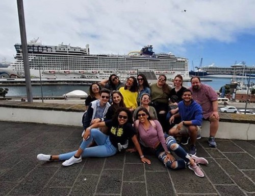 Cruise to Credits article by FIU Online