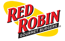 Red Robin gournet burgers logo
