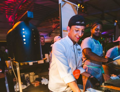 2019 SOBEWFF® raises $2M for students