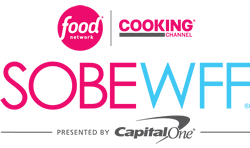Food Network and Cooking Channel South Beach Wine & Food Festival