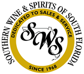 Southern Wine and Spirits of South Florida logo